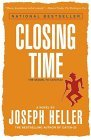 Cover of Closing Time