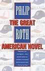 Cover of The Great American Novel