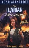 Cover of The Illyrian Adventure