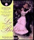 Cover of La Bohème