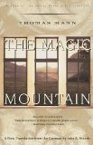 Cover of The Magic Mountain