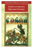 Cover of Orlando Furioso