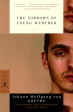 Cover of The Sorrows of Young Werther