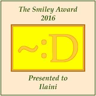 Smiley Award 2016