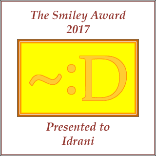 Smiley Award 2017