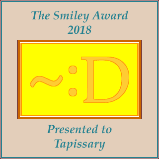 Smiley Award 2018